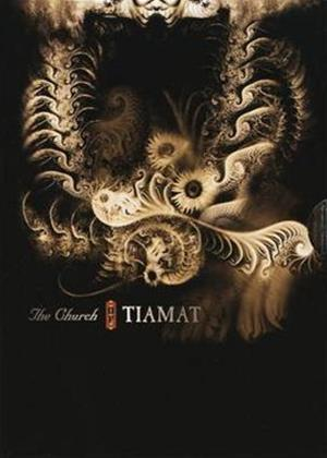 The Church of Tiamat Online DVD Rental
