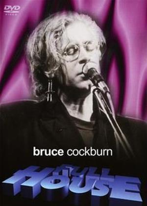 Bruce Cockburn: Full House Online DVD Rental