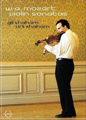 Rent Mozart: Violin Sonatas Online DVD Rental