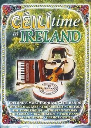 Rent Ceili Time in Ireland Online DVD Rental