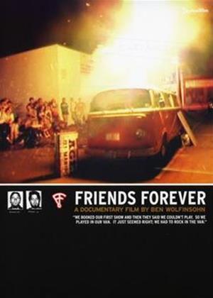 Friends Forever Online DVD Rental