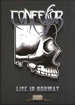 Confessor: Live in Norway Online DVD Rental