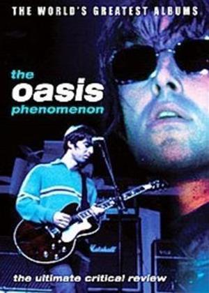 Rent Oasis: Phenomenon Online DVD Rental