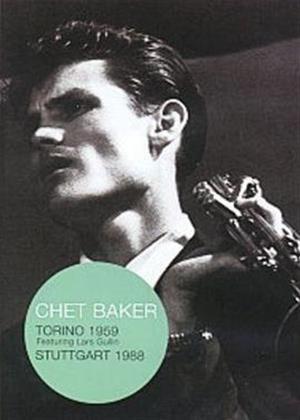 Rent Chet Baker: Torino 1959, Stuttgart 1988 Online DVD Rental
