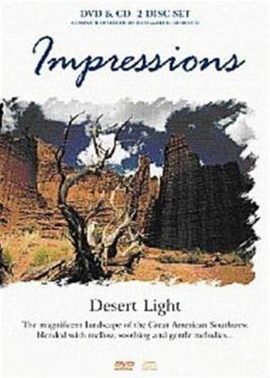 Rent Impressions: Desert Light Online DVD Rental