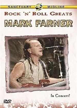 Rock 'n' Roll Greats: Mark Farner Online DVD Rental
