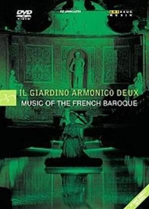 Rent Il Giardino Armonico Deux: Music of the French Baroque Online DVD Rental