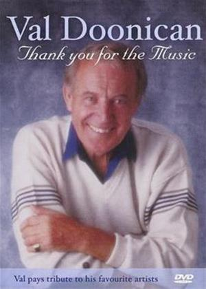 Rent Val Doonican: Thank You for the Music Online DVD Rental