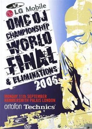 DMC DJ Championship 2006 Online DVD Rental