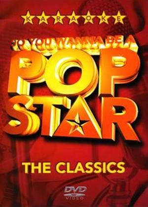 Rent So You Wanna Be a Pop Star: The Classics Online DVD Rental