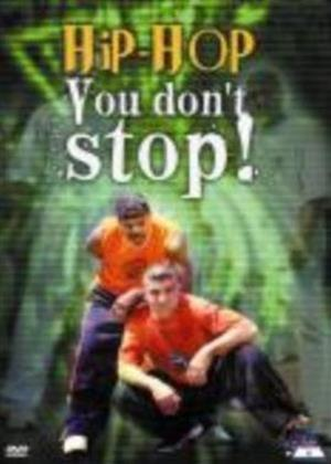 Hip Hop, Don't Stop Online DVD Rental