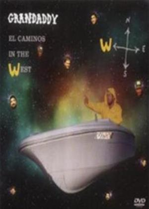 Rent Grandaddy: El Caminos in the West Online DVD Rental