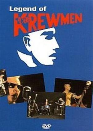 Rent The Krewmen: Legend of the Krewmen Online DVD Rental