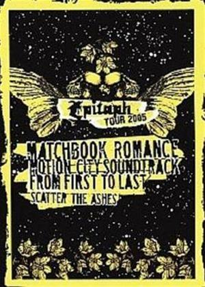 Epitaph Tour Online DVD Rental