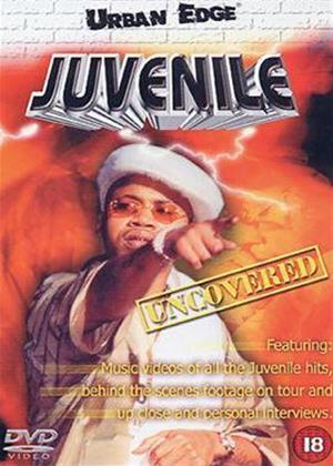 Juvenile: Uncovered Online DVD Rental