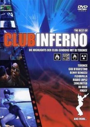Rent Best of Club Inferno Online DVD Rental