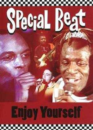 Rent Special Beat: Enjoy Yourself Online DVD Rental