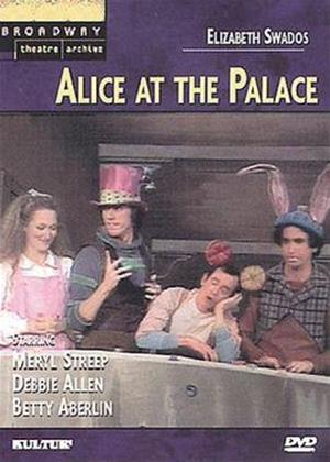 Alice at the Palace Online DVD Rental