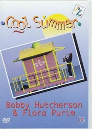 Cool Summer Jazz: Bobby Hutcherson / Flora Purim Online DVD Rental