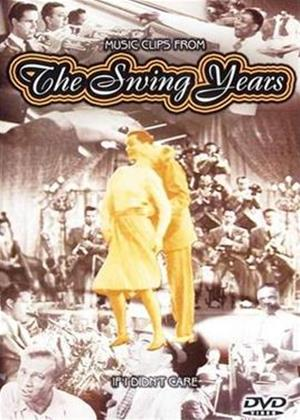 The Swing Years: If I Didn't Care Online DVD Rental