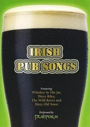 Irish Pub Songs Online DVD Rental