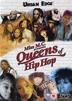 Rent Miss MC Presents Queens of Hip Hop Online DVD Rental