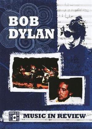 Bob Dylan: Music in Review Online DVD Rental
