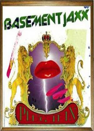 Basement Jaxx: Plug It In Online DVD Rental