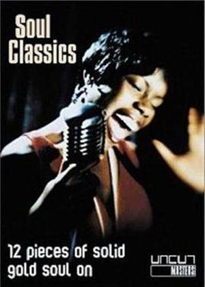Soul Classics Online DVD Rental