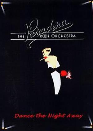 The Pasadena Roof Orchestra: Dance the Night Away Online DVD Rental