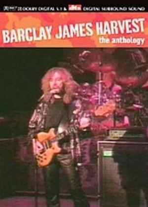 Barclay James Harvest: The Anthology Online DVD Rental