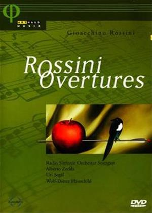 Rent Rossini: Overtures Online DVD Rental