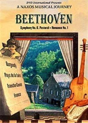 Rent Beethoven: Symphony No. 6: Romance No. 1 Online DVD Rental