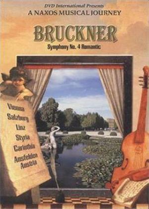 Rent Anton Bruckner: Symphony No. 4 in E Flat Online DVD Rental