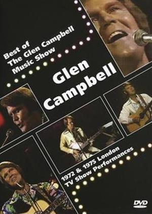 Rent Glen Campbell: Best of the Glen Campbell Music Show Online DVD Rental