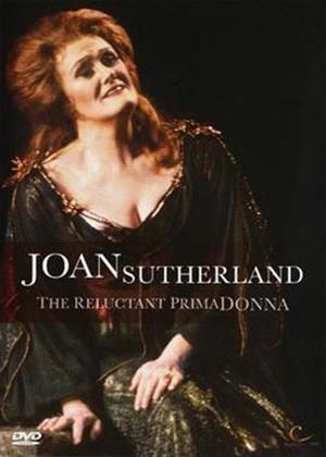Rent Joan Sutherland: The Reluctant Prima Donna Online DVD Rental