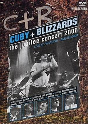 Cuby and the Blizzards: Live in Amsterdam Online DVD Rental