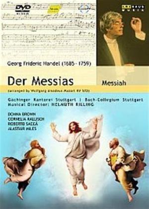 Handel: Der Messias Online DVD Rental