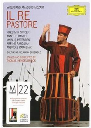 Rent Mozart 22: Il Re Pastore Online DVD Rental