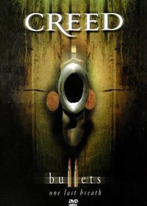 Rent Creed: One Last Breath Online DVD Rental
