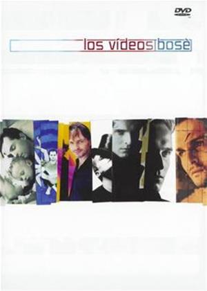 Miguel Bose: Los Videos Online DVD Rental