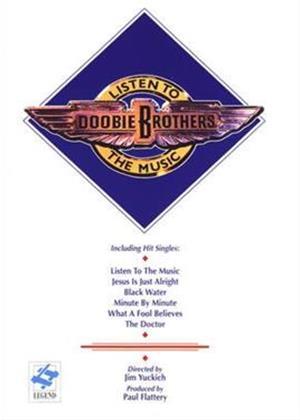 Doobie Brothers: Listen to the Music Online DVD Rental