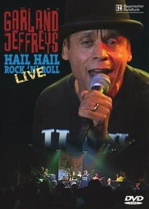 Rent Garland Jeffreys: Hail Hail Rock 'N' Roll Live Online DVD Rental