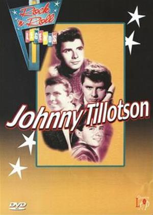 Johnny Tillotson: Rock 'n' Roll Legends Online DVD Rental
