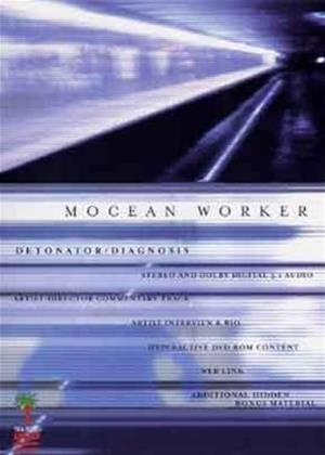 Rent Mocean Worker: Detonator/ Diagnosis Online DVD Rental