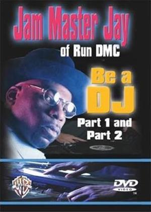 Rent Jam Master Jay: Be a DJ Online DVD Rental