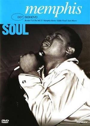 Rent Memphis Soul Online DVD Rental