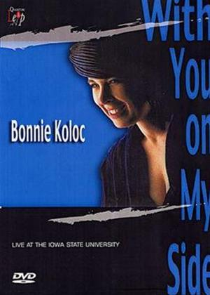 Rent Bonnie Koloc: With You on My Side Online DVD Rental