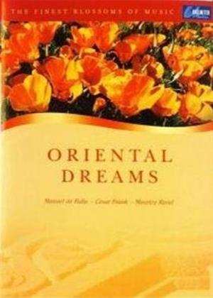 The Finest Blossoms of Music: Oriental Dreams Online DVD Rental