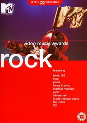 Rent MTV Video Music Awards: Rock Online DVD Rental